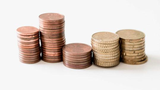 Julius-de-Heer-Financiële-Planning-muntstukken